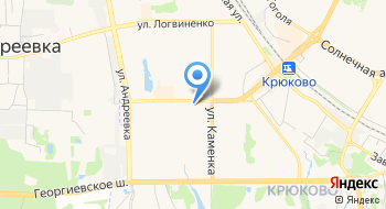 Стоматологическая поликлиника № 35 на карте