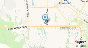 Superkach.com на карте