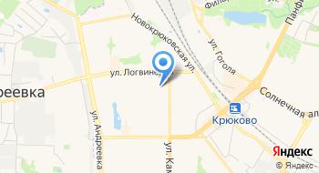 Центр Personal management information technologies на карте