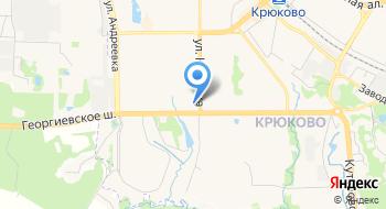 Кафе-ресторан Нар на карте