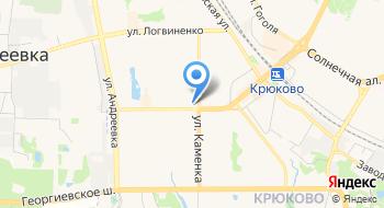 Бюро страховой информации на карте