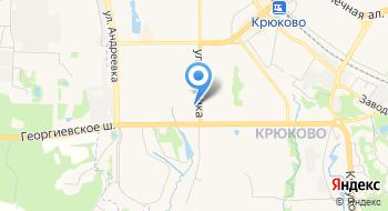 СГ-Альянс на карте