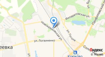 Нефтьмагистраль на карте