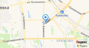 Империум на карте