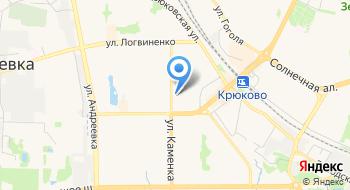 СтройДом на карте
