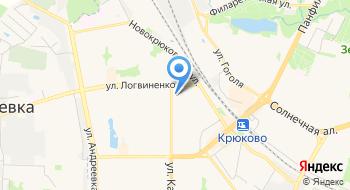Апекс-Дент на карте