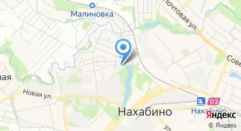 СоколПлюс на карте