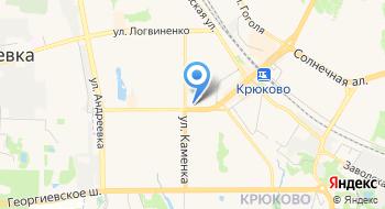 Магазин Кальянов на карте