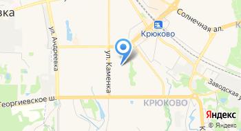Нотариус Мизинцев Н. А. на карте