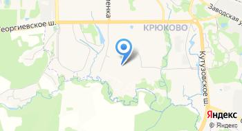 Мотосервис МотоКураж на карте