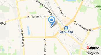 AK event на карте