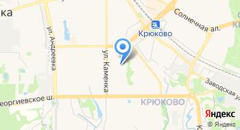 Медицинский центр Мир женщины на карте