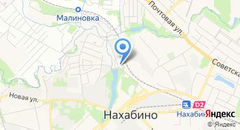 ИП Шистопалов И.А. на карте