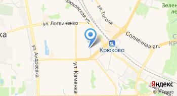 Стоматологическая клиника Никор на карте