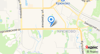 ДПР Графикс на карте