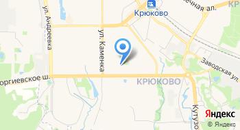 ЛусиКейкс на карте