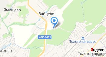 Жилой комплекс Полесье на карте