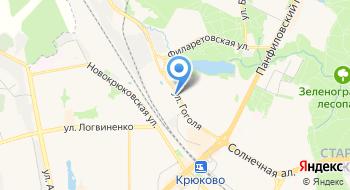 Виброподвесы.РФ на карте