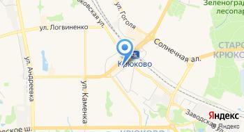 TeaКофее на карте