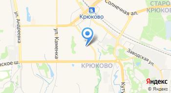 Бизнес Траст на карте
