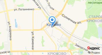 Профнастил на карте