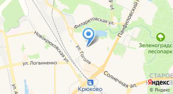 СоюзАудит на карте