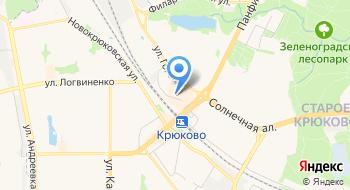 Глубокинский кирпичный завод Представительство на карте