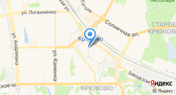 Техпаспорт на карте