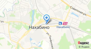 Darfo.ru на карте