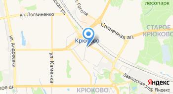 Психологический центр Пазл на карте