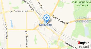 Ортопедический салон Ортоздрав на карте