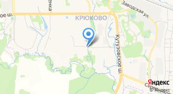 ЭкспоСтил на карте