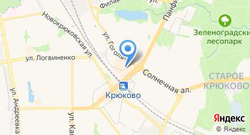 ElitZakolka на карте
