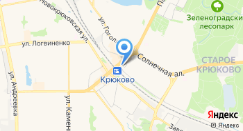 Культурный центр Доброволец на карте