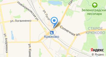 Магазин Белье-Колготки, ИП Батура Е. М. на карте