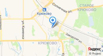 Автоломбард-Зеленоград на карте