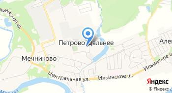 ИП Казаков П.Ю. на карте