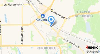 Частный детектив Владимир Мелёхин на карте