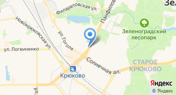 Пресса на карте