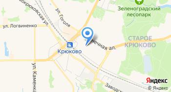 Rexgood на карте