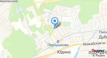 ПромЭкспертГрупп на карте