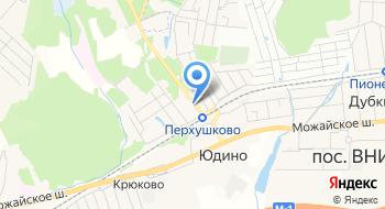 Архитектурно-проектная мастерская АрхСтройПроект на карте