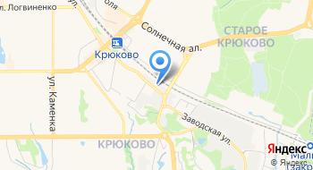 Магазин-мастерская Дачник на карте
