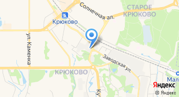 DigiTop на карте