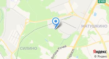 Zelsanpro на карте