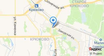 Виза Петролеум на карте
