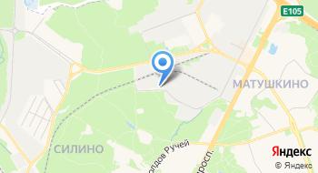 ПиК Монтаж Строй на карте