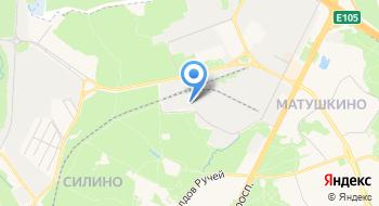 Макарий-М на карте