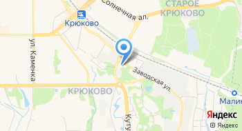 Автория на карте