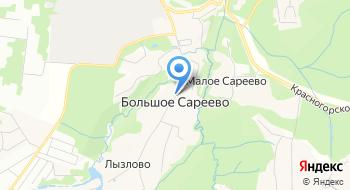 Товарищество Собственников Жилья Горки XXI на карте